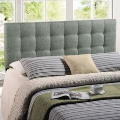 Find Headboards at Wayfair. Enjoy Free Shipping & browse our great selection of Beds, Upholstered Headboards, Queen Headboards and more!