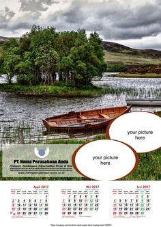 Green Calendar 2017 Free Download Indonesia Hijriyah Jawa Lengkap
