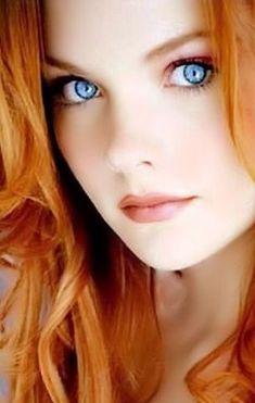 Aubyn (Taken by Storm) Stunning Redhead, Beautiful Red Hair, Gorgeous Redhead, Most Beautiful Faces, Stunning Eyes, Gorgeous Eyes, Beautiful Girl Image, Pretty Eyes, Beautiful Women Tumblr