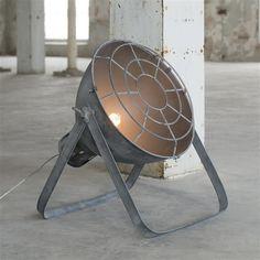 Vloerlamp Tycho