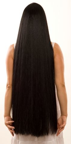 See how to grow Sexy Long Hair here: http://longhairtips.org/ There's nothing like long, full hair.