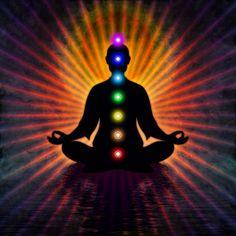 Svadhisthana - Sacral Chakra http://www.PowerThoughtsMeditationClub.com/sacral-chakra-svadhisthana