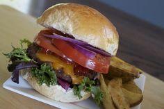 #SteakBurger Need we say more?