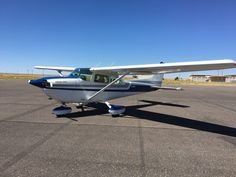 1978 Cessna R172K HAWK XP for sale in Albuquerque, NM United States => www.AirplaneMart.com/aircraft-for-sale/Single-Engine-Piston/1978-Cessna-R172K-HAWK-XP/14791/