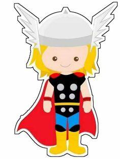 4 Baby Superhero, Superhero Classroom, Avengers Birthday, Superhero Birthday Party, Baby Birthday Themes, Girl Birthday, Thor, Hero Run, Disney Princess Birthday