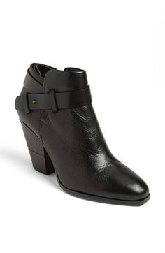 Dolce Vita 'Hilary' Bootie   Nordstrom - Swap out 6-inch stilettos for a pair of transitional heels or booties that are comfortable enough to wear from 9-to-5 and then carry you straight to happy hour.