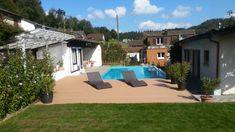 Poolverbauung mit WPC - New Ideas Facebook Pinterest, Outdoor Decor, Home Decor, Twitter, Google, Blog, Ideas, Summer Vacations, Family Getaways