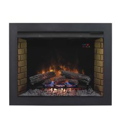 1000 Images About Custom Installations On Pinterest Electric Fireplaces Electric Fireplace