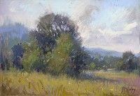 Summer Afternoon by Richard McKinley