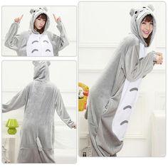 Pyjamas Women Flannel Unicorn Sleepwear 9364a88e9