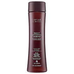 ALTERNA Caviar Clinical Daily Detoxifying Shampoo: Shampoo | Sephora