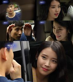Top Ten K-Drama Moments Of The Week – May Week 4 //When iu fall in love with Ksh, but Ksh falling into Ghj noona hohoho.. poor iu