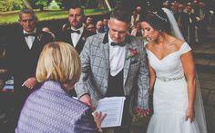wedding drenagh estate