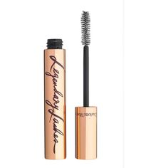 Charlotte Tilbury Legendary Lashes Mascara ($32) ❤ liked on Polyvore featuring beauty products, makeup, eye makeup and mascara
