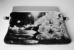 caseable Rose Laptop Sleeve