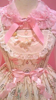 #lolita #sweet lolita #pink