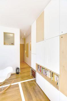 Astuces pour aménager un 30m² |MilK decoration