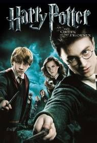 harry potter order of the phoenix free online