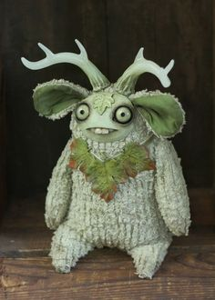 Amanda Louise Spayd – Forest Illumination Stagbunny                                                                                                                                                                                 More