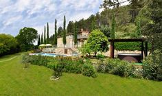 Private Villas And Cottage In Tuscany Between Siena Florence Summer Holiday Tuscan Honeymoon Villa With Pool Jacuzzi High Privacy