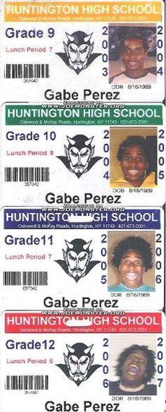 aahh high school