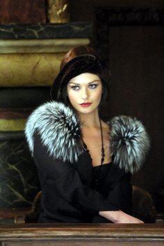 Libra Goddess Catherine Zeta Jones. Chicago