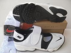 http://www.nikeriftshoes.com/nike-air-rift-white-black-p-9.html Only$71.56 #NIKE AIR RIFT WHITE BLACK #Free #Shipping!