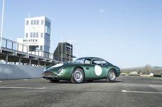 Aston Martin DB4 GT Zagato #AstonMartin #ClassicCars #Zagato #AstonMartinDB4Zagato #Auction