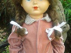 Sběratelská panenka...