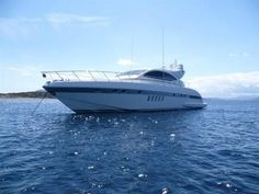 Mangusta 72 HT Open - http://boatsforsalex.com/mangusta-72-ht-open/ -          US$1,035,525 Great boat! Great deal! Year: 2003Length: 73'Engine/Fuel Type: TwinLocated In: ItalyHull Material: FiberglassYW#: 78687-2573546Current Price: EUR750,000 Tax Not Paid (US$1,035,525) MANGUSTA 72  Yacht type Open ...