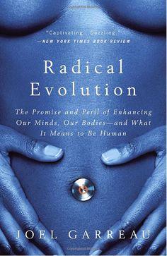 Radical Evolution Transhumanism Book | chapter 66