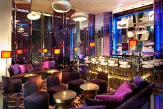 YEN Bar - W Hotel Taipei
