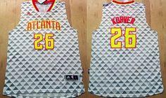 091e1f00777 7 Best Atlanta hawks jersey images | Atlanta Hawks, Football shirts ...