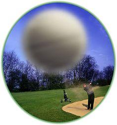 look out!! golf  --- 興趣圖譜 Hobby Couple