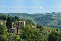 Your chance to sleep, cook, paint in the home where Michelangelo lived. In 1549, Michaelangelo Buonarroti—known for painting the Sistine Chapel—purchased the property, and it remained in the Buonarroti family until 1867. Now it's on the market again. The current