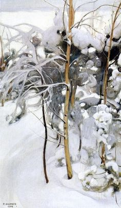 Winter Paintings are one of the top categories of Landscape paintings. We offer a huge collection of Winter Paintings for sale at discounted prices. Watercolor Landscape, Abstract Landscape, Landscape Paintings, Landscapes, Painting Snow, Winter Painting, Painting Art, Winter Trees, Winter Art