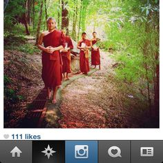 Monks Credits: @brookspy www.instagram.sg