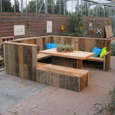 gartenm bel bauholz ger stholz unterwasserholz on. Black Bedroom Furniture Sets. Home Design Ideas