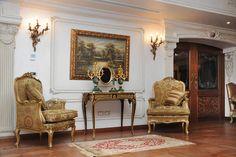 Image for Interior design Project Idea (4) for a Villa | Historical ...