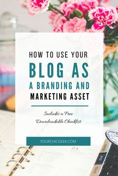 A blog is a very powerful platform that you can use for building your personal brand. This blog post covers 3 simple ways to use a blog for branding.