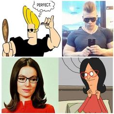 Cartoon characters that have changed the people http://veu.sk/index.php/aktuality/422-kreslene-postavicky-ktore-sa-zmenili-na-ludi.html #cartoon #characters #have #changed #people