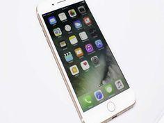 Apple presentó en California una nueva versión de su iPhone 7, 9 años después…