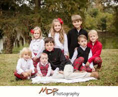 Children Session at the Park | MDP Photography
