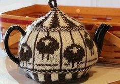 Wooly Jumper, Black Sheep, Ufo, Houndstooth, Tea Time, Tea Pots, Jumpers, Tableware, Thursday