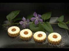 galletas de gelatina normal