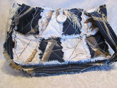 Navy Blue Realtree Camo and White Realtree Camo Inspired