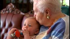 What happens when you mix a nursing home with childcare? The Sunday Night program - 12th July