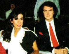 Camilo y Lourdes Ornelas