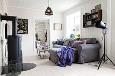 Lilla !!! Bohemian home in Norway   79 Ideas