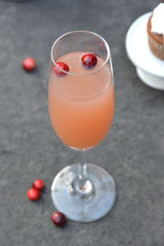 ... about Cheers! on Pinterest | Cranberry Cocktail, Pears and Cranberries